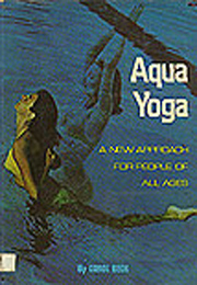 Aqua Yoga - Click for more information