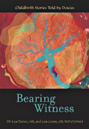Bearing Witness, Childbirth Stories Told By Doulas - Click for more information