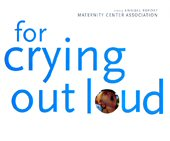 For Crying Outloud
