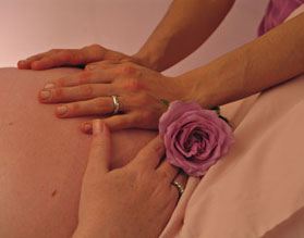 Prenatal Massage Center
