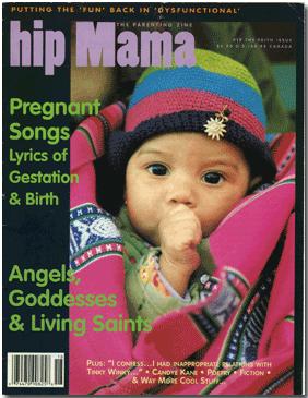 Hip Mama Magazine 99